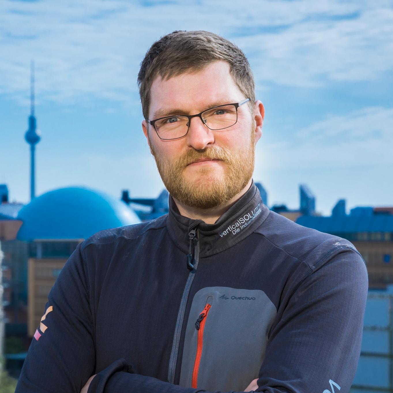 Timo Herrmann