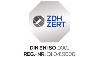 ZDH Zert