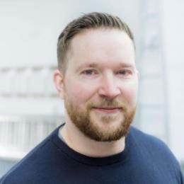 Dennis Döhmland