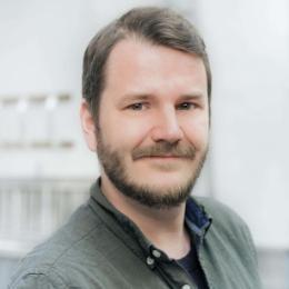 Christoph Kriegbaum